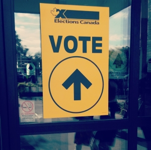 2015-10-17 voting sign 1