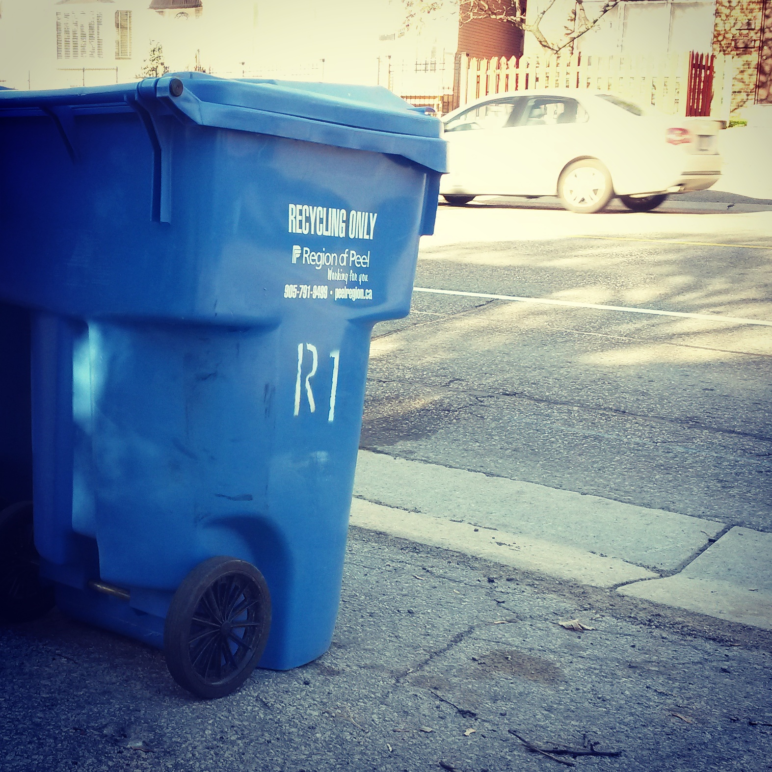 Trash Talk Your Garbage Collection Day May Change In 2016