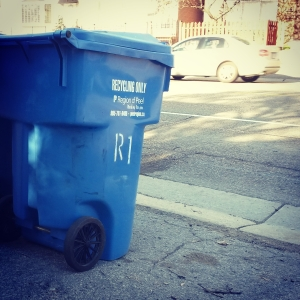 2015-10-21 recycling cart