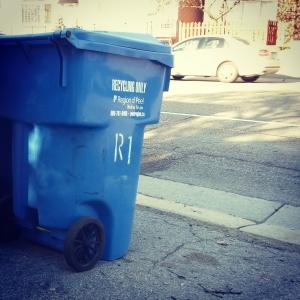 2015-10-21 recycling cart