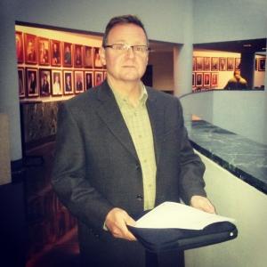 2015-10-28 McCuaig on Clarkson Village study