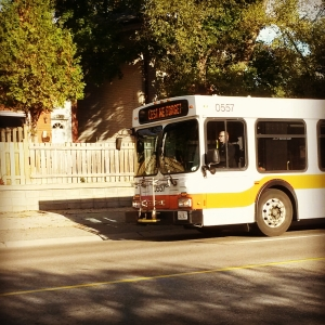 2015-11-03 MiWay bus lest we forget