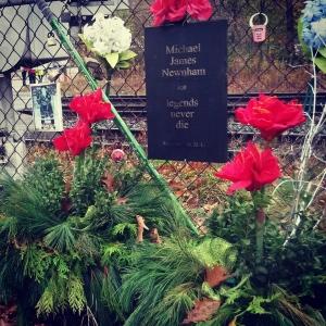 2015-11-07 Michael Newnham memorial