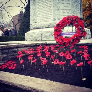 2015-11-11 Cenotaph