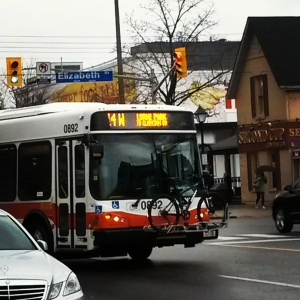2015-11-12 MiWay Route 14 in Nov