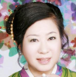 Teresa Hsin