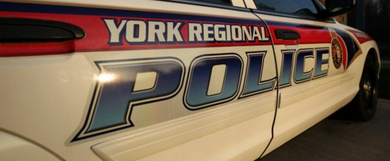 (Photo: York Regional Police)