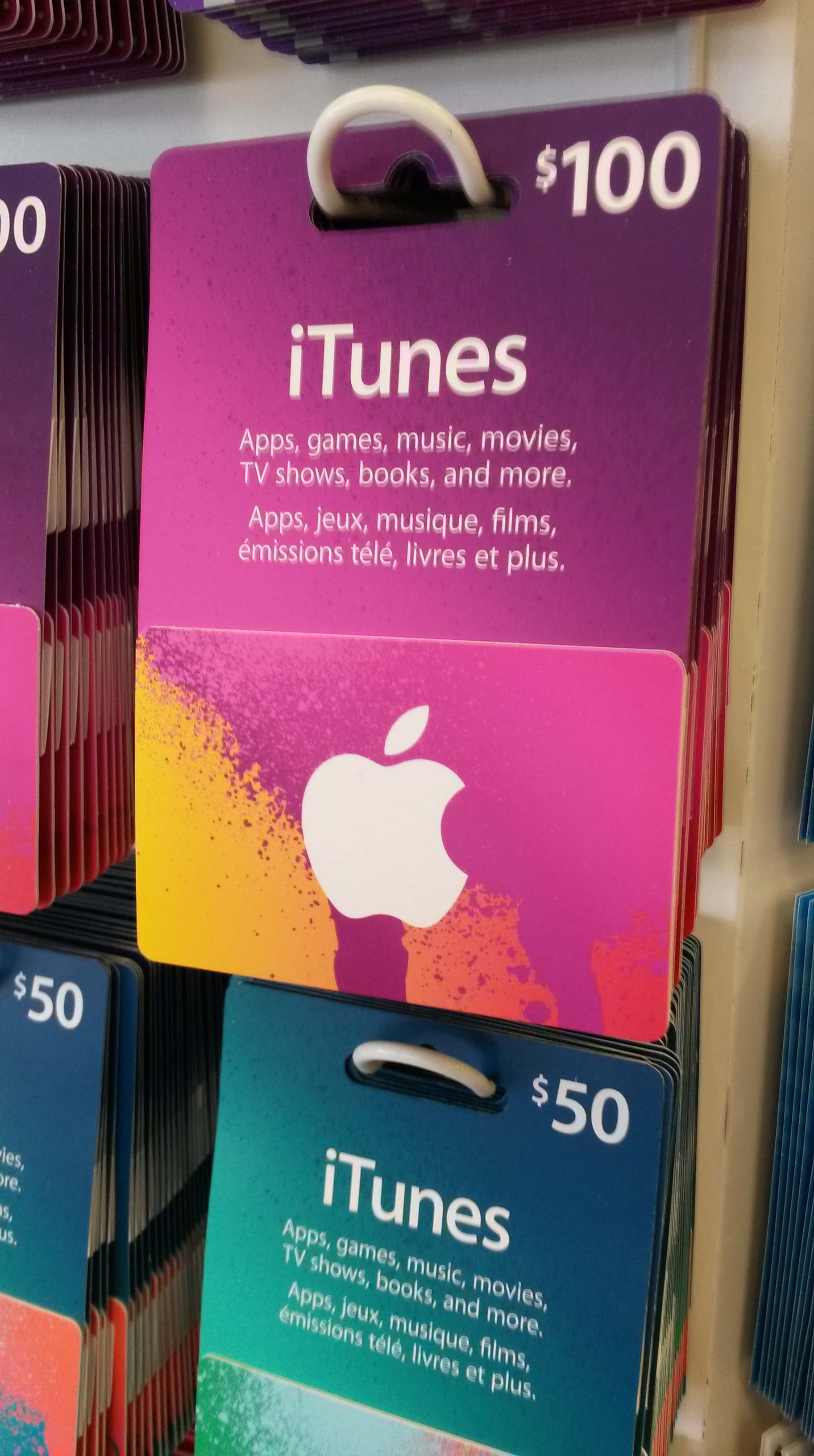 beware of apple itunes gift card scam police. Black Bedroom Furniture Sets. Home Design Ideas