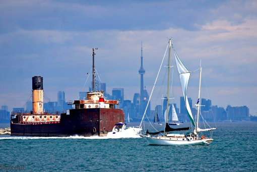 FLIPKEAT Ballade à Toronto