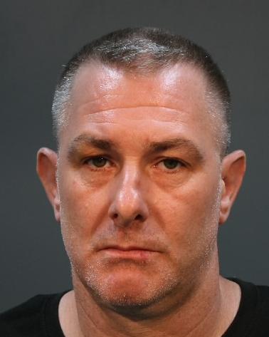 Shane McCormick of Burlington is seen in this Halton Police handout.