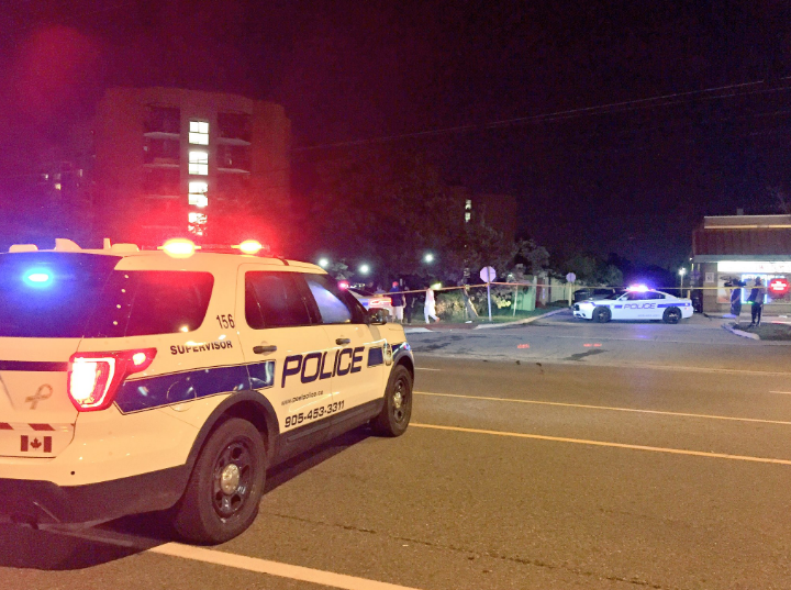 A Brampton woman was seriously injured in a hit-and-run on Aug. 25, 2016. (Photo: Peel Regional Police)