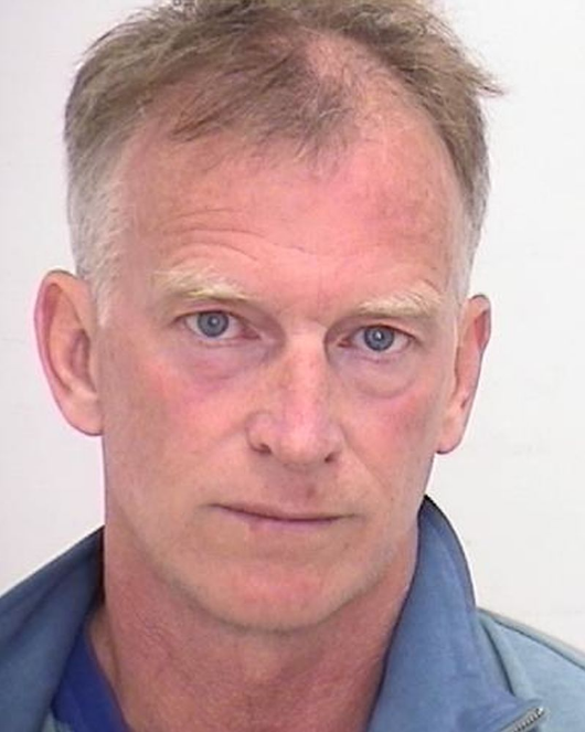 Robert Charles Reid, 58, is seen is this Toronto Police handout.