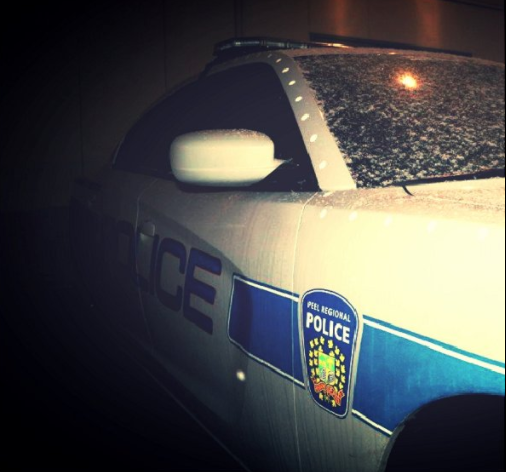 Officers are investigating after a shooting in Mississauga on Saturday, Dec. 10, 2016. (Photo: Peel Regional Police/file)